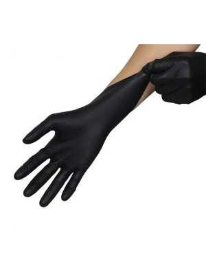 nitrile-gloves-black-disposable
